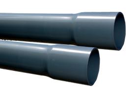 (承插口)pvc给水管