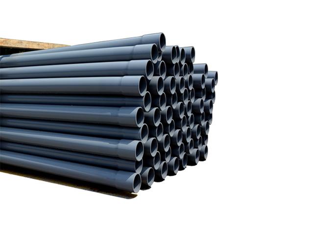 联塑pvc给水管(承插口)DN180